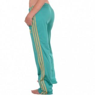 Adidas hose damen turkis