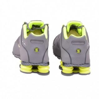 Nike Shox Neon