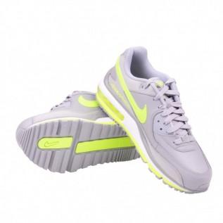 Nike Air Max Neon Gelb Grau