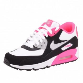 Nike Air Max 90 Rosa Weiß