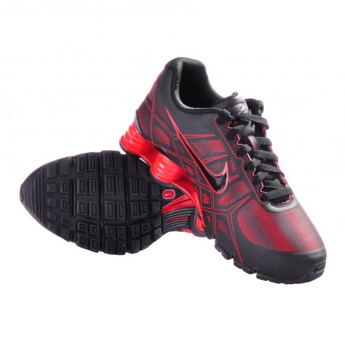 ef03f59db639 Toddler Nike Shox Turbo 12 - Praesta