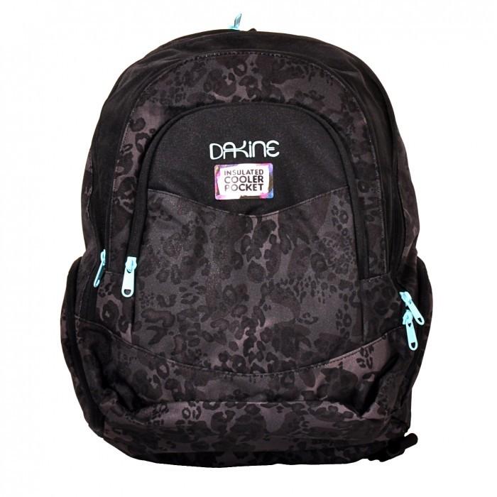 dakine prom pack rucksack backpack sheba black schwarz ebay. Black Bedroom Furniture Sets. Home Design Ideas