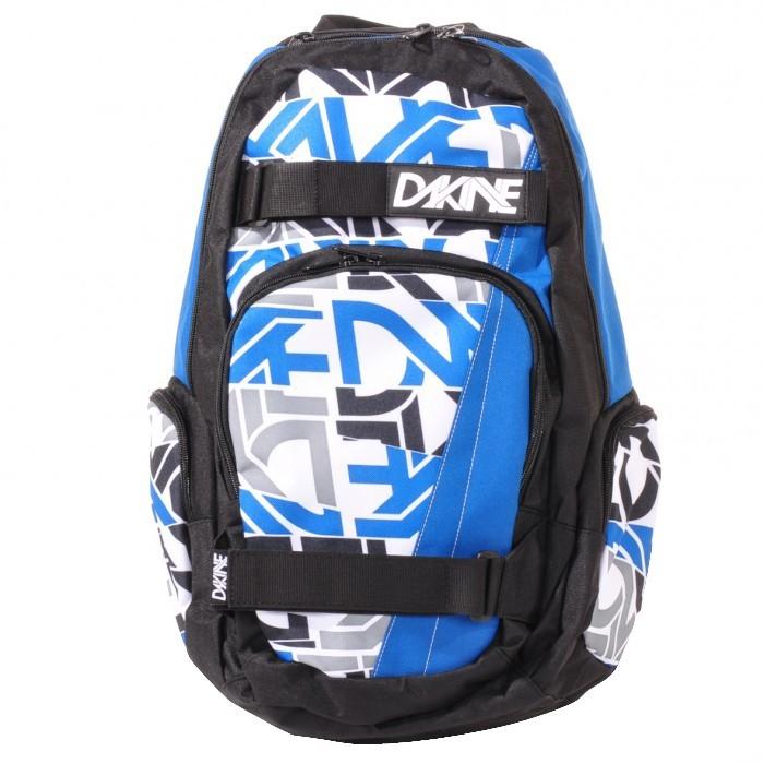 dakine atlas pack backpack rucksack rucks cke frequency. Black Bedroom Furniture Sets. Home Design Ideas