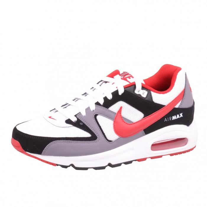 Nike Air Max Rot Weiß Ebay