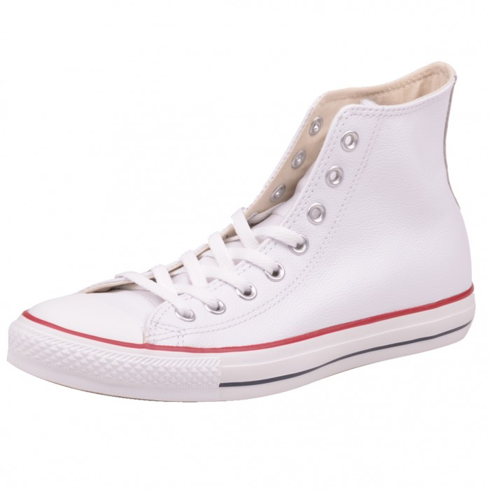 converse ct hi white schuhe sneaker chucks chuck wei leder classic 132169c ebay. Black Bedroom Furniture Sets. Home Design Ideas