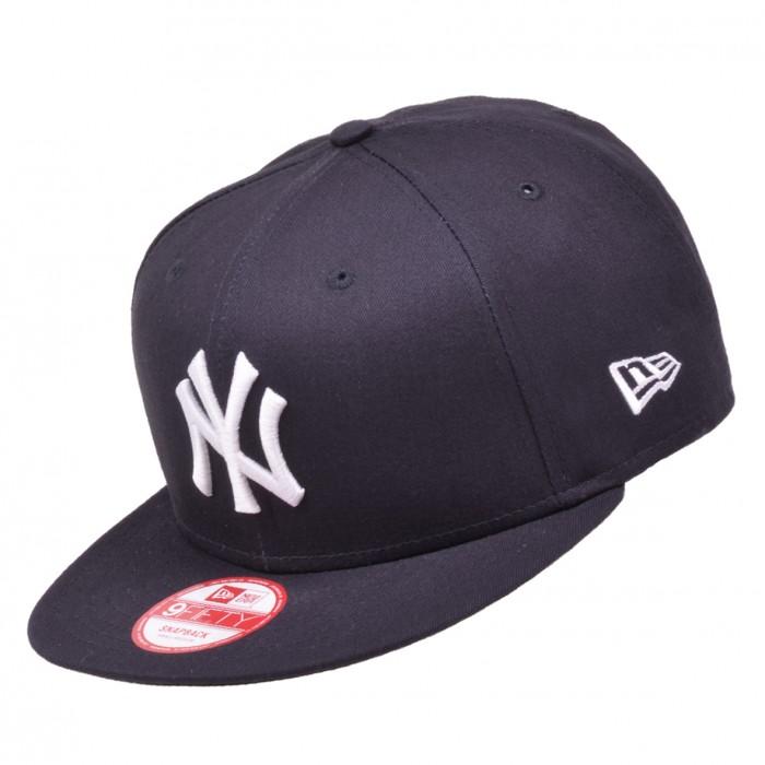 new era cap mlb basic ny yankees 59fifty basecap caps