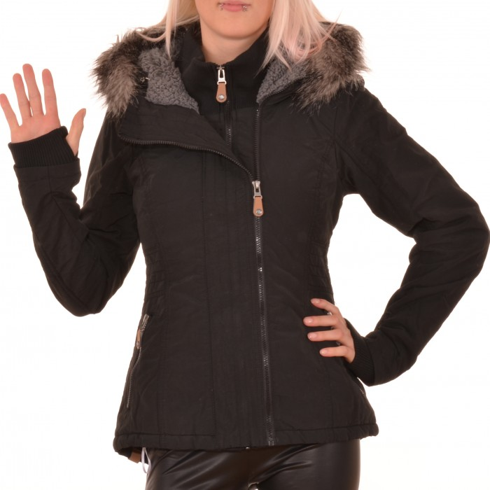 Bench winterjacke kidder ii