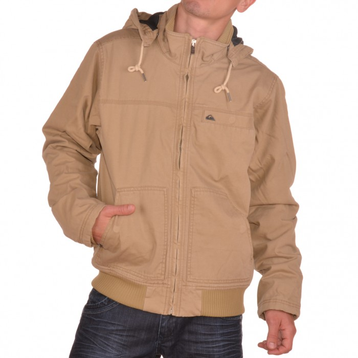 Winterjacke quicksilver