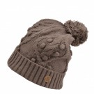 Aconit Beanie Dusty Olive