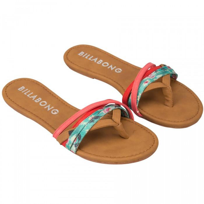BILLABONG Schuhe - Zehentrenner BENITO - multico, Größe:37