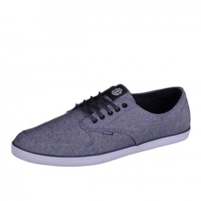 Elemento Topaz B skate zapatos zapatillas zapatos skater azul navy etopc 1 06b 4398